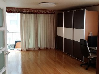 Palaces like large room studio, Suwon