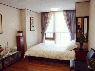 Lotte Jamsil Guest House, Seongnam