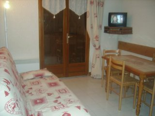 appartement 4/5 pers ds chalet