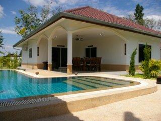 Thailande, location d'une villa, Rayong
