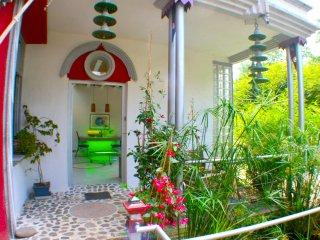 Apartamento PROTÓN /ZENTRALCLUB-JACUZZI 2 PERSONAS