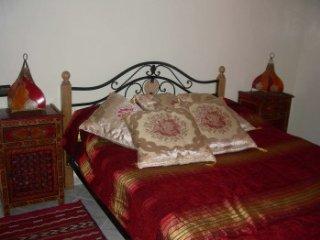 Wohnung Assaada, Marrakech