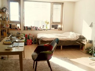Boutique studio in residential spot, Gwangmyeong