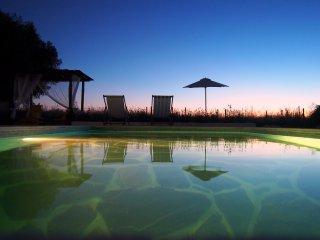 Casa de Charme- piscina privada, bbq, wi-fi, Estremoz