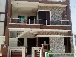 10 Marla Fully Furnished House in Sector-44A, Kishangarh