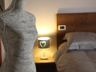 Maison Le Champ Prendi le camere che ti servono ! una, due, tre o tutte quante!