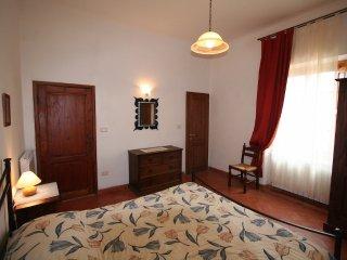 Villa Pietro, Monte San Savino