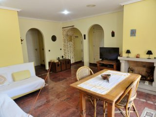 Falesia Beach 2 bedroom Apartment with Pool