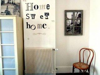 La Petite Maison, Levallois-Perret