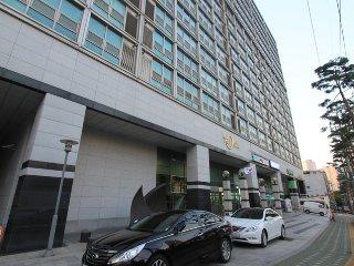 Big 2 Rooms, Seoul station / Portable WiFi /, Seúl
