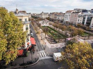 Appart-hotel neuf à 10 minutes  du centre de Paris - LOFT