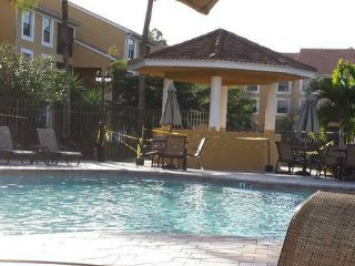 2 Bedroom Furnished Condo in North Naples