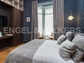 El apartamento Eixample Deluxe 247 en Barcelona