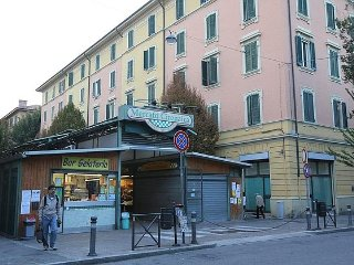 casa-appartamento / house ''PaF'', Bologna