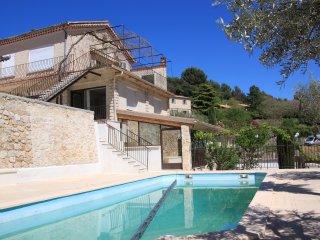 GITES Les terrasses de la Roque Alric