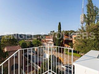 Dream Luxury Villa in Barcelona