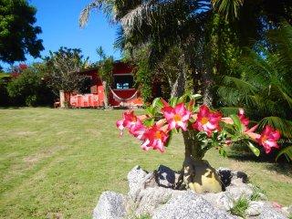 Sunshine house Trancoso