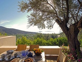 Epidavros VILLA Stone Sea View Sleeps 11