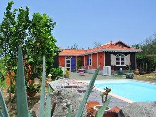 Villa 'Camille'