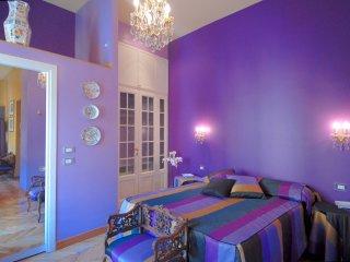 Casa Pariolina:Romantic Suite Villa Borghese-wi.fi