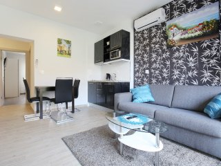 Top location apartments in old town Zadar
