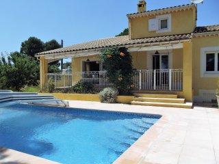 Villa standing proche Lubéron et Pays d'Aix, Pertuis