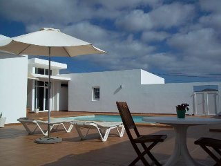 4 bedroom Apartment in Nazaret, Canary Islands, Spain : ref 5249448