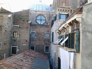 Appartement au coeur de Venise