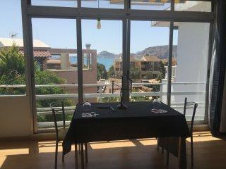 Duplex con vistas al mar, San Juan de Alicante