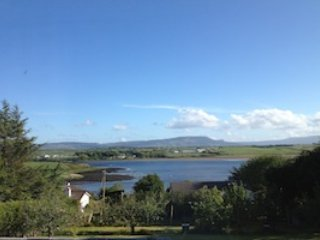 Romantic Getaway, Panoramic Views, Ballyshannon