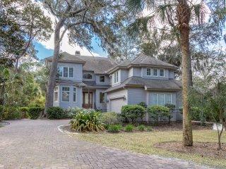 3 Cottage Court - Exquisite Home Near the Beach!, Hilton Head