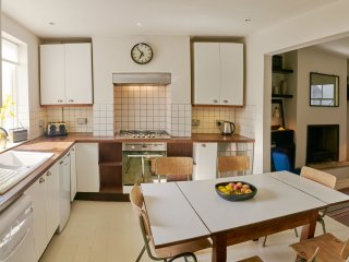 Lovely House, Sleeps 7, great location, fab views, Brighton