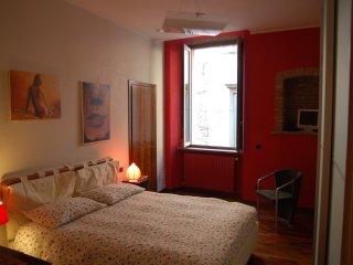 Residenza La Rosa Scarlatta