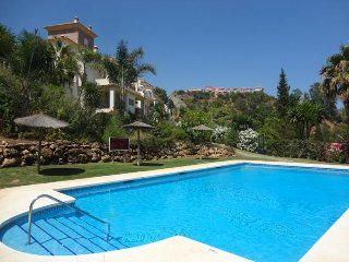 Stunning 3 bedroom apartment, Benahavis
