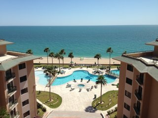 Sandy Beach 1-bed condo w/ocean view (Sonoran Spa), Puerto Peñasco