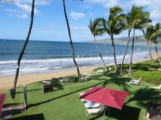 Updated, upgraded on sugar beach Nani Kai Hale, Kihei