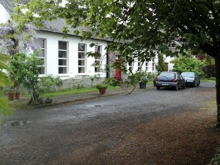 The School House,   Castledermot.