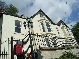 DANBURY LODGE PENTHOUSE, Matlock Bath
