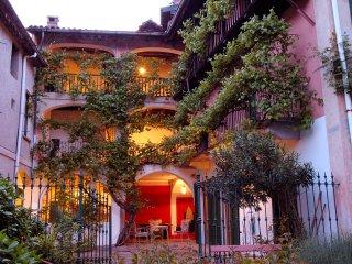 Antica Casa Porrani, Castello Cabiaglio