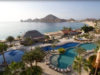 Relaxing 1 BR Suite at Casa Dorado Resort, Cabo San Lucas