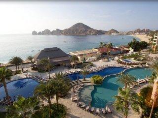 Relaxing 1 BR Suite at Casa Dorado Resort