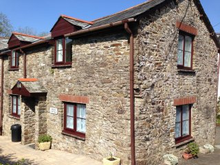 Rosies cottage - Lane Mill Holidays, Woolsery