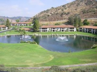 2br - 1300ft2 - LAWRENCE WELK VILLA, vacation rental in Valley Center
