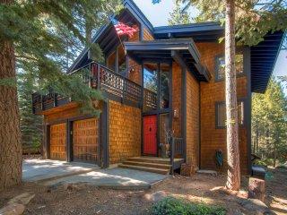 Expansive Truckee Cabin w/Deck & Resort Amenities!