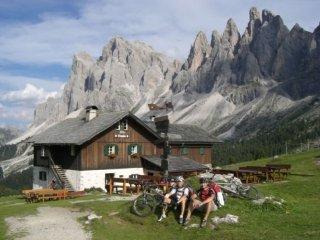 Apartment 4-6 Pers Wildschönau Alpen Wandern 201