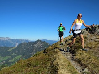 Brixental für 4-6 Persons hiking Holidays in Austria