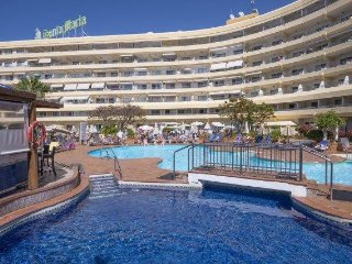 Hotel Santa Maria, Costa adeje, Tenerife
