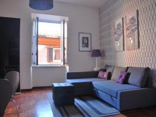 Leila's Apartment Trastevere Roma