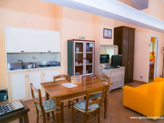 Agriturismo Lb Stud- Appartamento Monolocale 5 pax, Bracciano