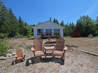 KEESHIGONONG 1 cottage (#558)